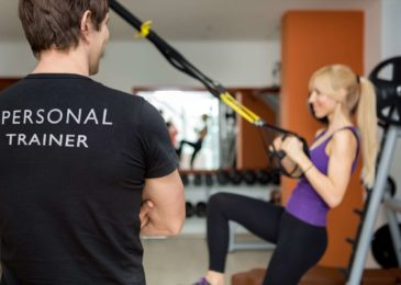 Qualifications You Need To Become A Personal Trainer
