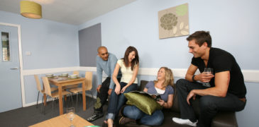 How To Find The Best Accommodation For Students In Newcastle