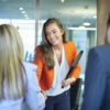 10 Tips To Prepare For An On-Campus Job Interview
