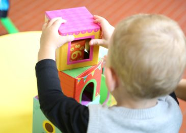 How To Choose The Best Day Nursery For Preschool Kids
