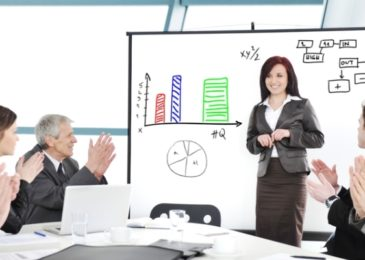 What Can Presentation Skills Training Do For Us?