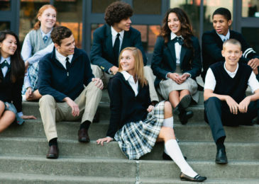 The Benefits Of A Great School Uniform