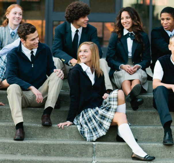 The Benefits Of A Great School Uniform