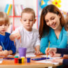 Teaching Children To Save Their Money